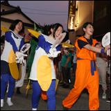 飛騨高山サマーフェスティバル